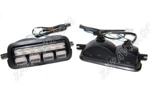 Дневные ходовые огни (подфарники) 21214 светодиодные ТЮН-АВТО (левый/правый)