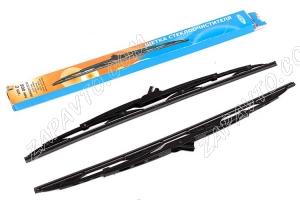 Щетки стеклоочистителя ветрового стекла 2110 (2шт)