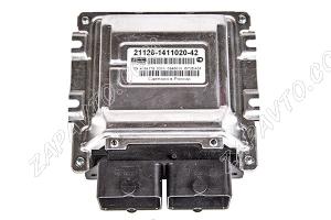 Контроллер М75 21126-1411020-42 (1.6L) (Ителма)