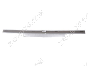 Дефлектор капота 2109 (мухобойка) Снежная королева