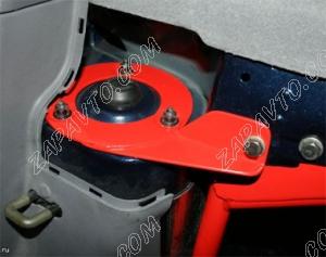 Усилитель кузова Hyundai Accent II (2000-) ТехноМастер