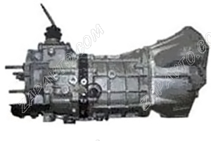 Коробка переключения передач в сборе 2123 Шевроле Нива AISIN