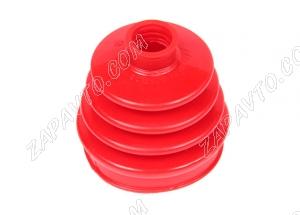 Пыльник ШРУСа внутренний 2108-2110 (полиуретан, красный)