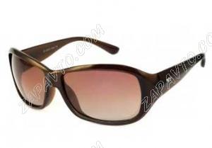 Очки водителя женские (коричневая линза) Cafa France CF633