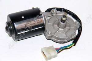 Мотор стеклоочистителя передний 2108-2109 (Самара)