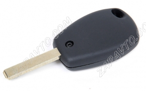 Ключ замка зажигания Веста, Х рей HITAG 3 PCF 7939 с чипом, без кнопок