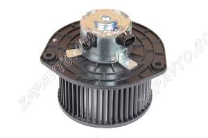 Электродвигатель отопителя в сборе 1118 Калина, 2123 Шевроле Нива