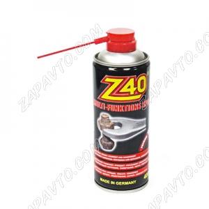 Смазка универсальная (без силикона) Z-40 (400 мл)