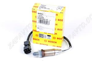 Датчик кислородный BOSCH (в упаковке) 0 258 005 133