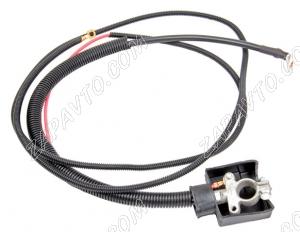 Провод аккумулятора положительный (+) 2110 К130