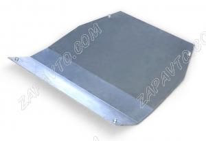 Защита двигателя стальная оцинкованная для подрамника 2108, 2113-2115 АВТОПРОДУКТ