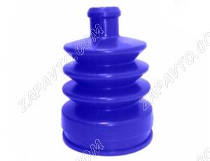 Пыльник ШРУСа наружный 2121 Нива (полиуретан, синий)