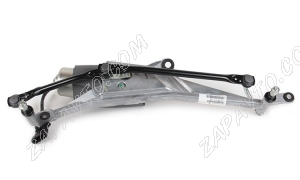 Трапеция стеклоочистителя (привод) 1118 Калина, 2190 Гранта с мотором СОАТЭ