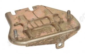 Кронштейн модуля зажигания 21214 Нива (моновпрыск)