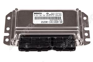 Контроллер BOSCH 2123-1411020-30 Шевроле Нива (M 7.9.7+)