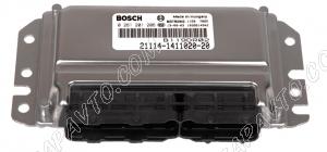 Контроллер BOSCH 21114-1411020-20 (M7.9.7+)