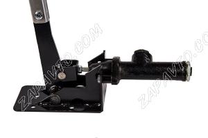 Блок гидравлического ручного тормоза вертикальный Турботема (дрифт)