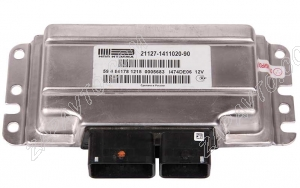 Контроллер М74.5 21127-1411020-90 (Ителма)