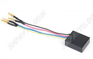 Реле ДХО (контроллер автоматического управления светом) DRL ЦНТ