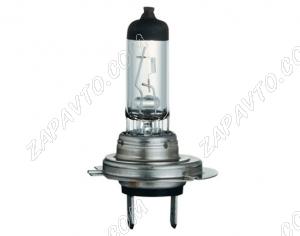 Лампа галогеновая H7 12-55 GE