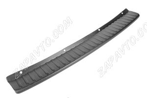 Накладка бампера заднего верхняя 2190 Гранта (седан) ТЮН-АВТО