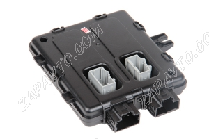 Блок управления электропакетом 2190 Гранта (Итэлма) норма 2190-3840080-10 аналог 2190-3840080-50
