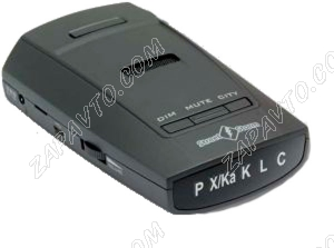 Антирадар-лазер STREET STORM STR-3020EX (стрелка) 500-1500 м.