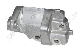 Кронштейн генератора нижний 21082