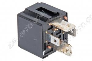 Реле 4-х контактное (силовое, стартера) 50А