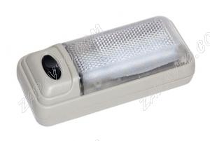 Плафон освещения салона 2108 (12 светодиодов)