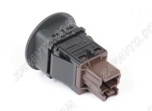 Выключатель подушки безопасности пассажирской Ларгус, Renault Duster 2012-, Megan III 681995427R