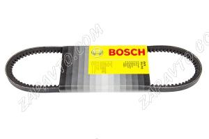 Ремень генератора 2108 (710) карбюраторный BOSCH (1 987 347 683)