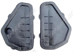 Заглушки проёма рулевых тяг 2108-2115 (2 шт)