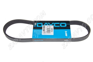 Ремень генератора 2110 (736) DAYCO