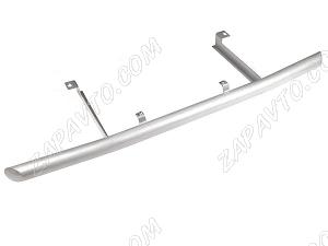 "Защита переднего бампера 21213-2131 Нива труба 63,5мм ""Металл-Дизайн"""