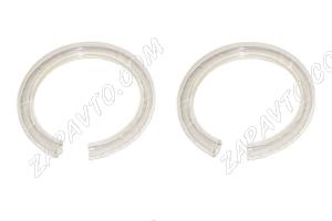 Оплетка защитная пружин передней подвески d 120-160 2108-2110 SS20 (2шт)