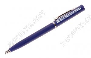 Ручка белая/синяя/красная SS20