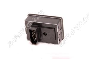 Блок управления (джойстик) наружных электрозеркал с плоским разъем (Псков)
