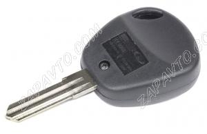 "Ключ замка зажигания 1118 Калина, 2170 Приора, 2190 Гранта - люкс (пластиковые кнопки) ""ИТЭЛМА"""