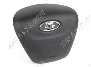 Подушка безопасности Веста, Xray (водительская) 8450008105