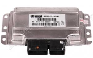 Контроллер М74 21126-1411020-08 (1.6L) Приора, Гранта, Калина (Итэлма)