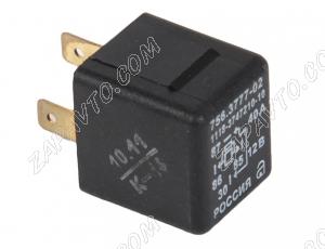 Реле 4-х контактное с резистором
