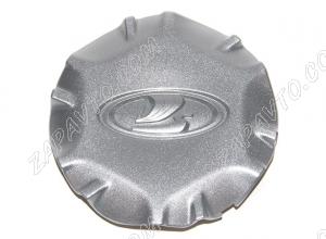 Колпак колеса литого диска Веста R16 Пталомей с эмблемой ВАЗ 8450008636