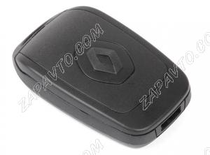 Пульт дистанционного управления Renault HITAG 3 PCF 7939 (2 кнопки)