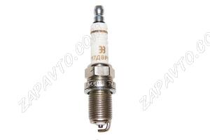 Свеча зажигания A17ДВРМ1.0 (8кл.) инжектор (Энгельс)