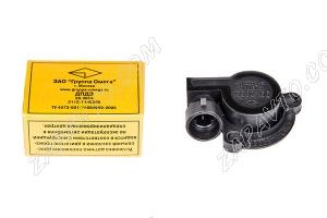 Датчик положения заслонки (ДПЗ) ВАЗ контактный (Омега)