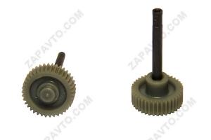 Шестерня привода спидометра ведомая 21214 B291