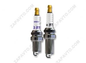 Свеча зажигания BRISK Platin DR15YP-1 16кл. инжектор (Чехия)