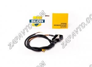 Провод аккумулятора положительный (+) 2115 SLON
