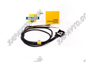 Провод аккумулятора положительный (+) 2110 SLON (стандартное сечение)